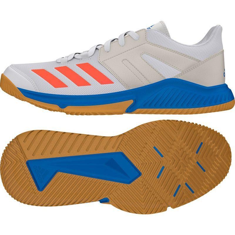Buty Do Pilki Recznej Adidas Essence M B22589 Biale Biale Hoka Running Shoes Running Shoes Shoes