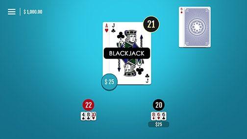 Online Blackjack Real Money Paypal
