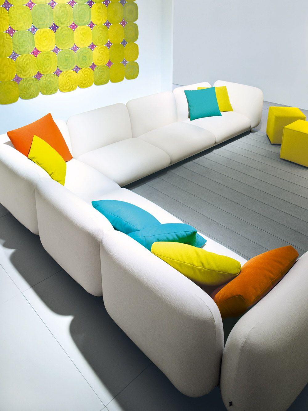 Mellow - Paola Lenti | INTERIOR | Furniture | Pinterest | Modern ...