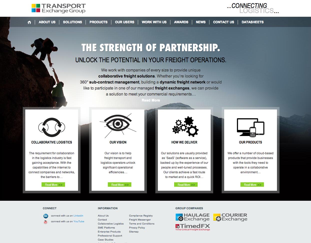 Pin on Business Website Design