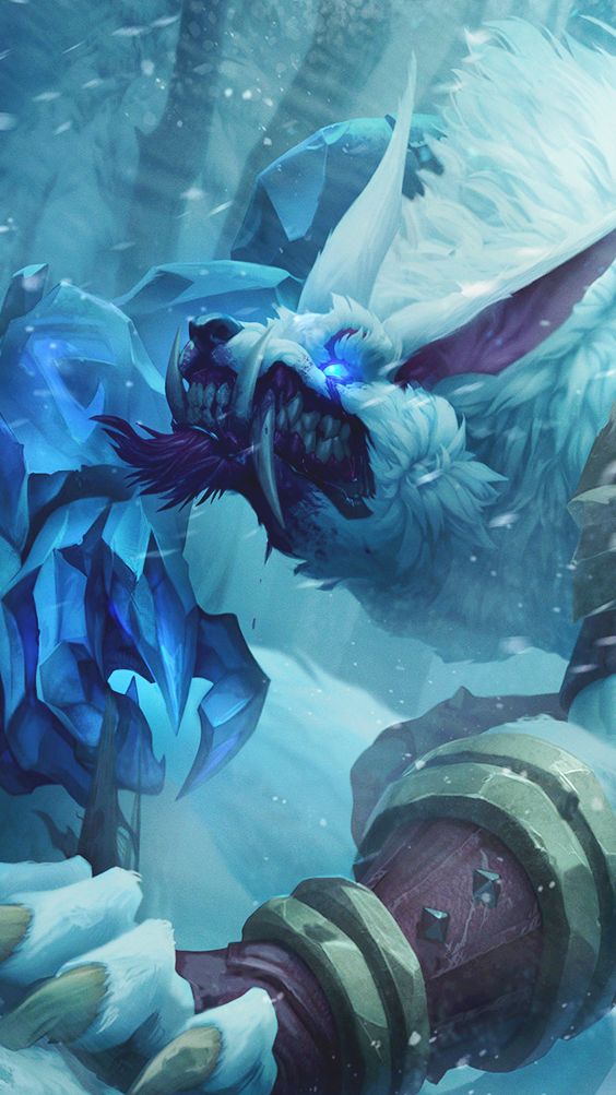 League of legends.iPhone Wallpapers Collection. iPhone