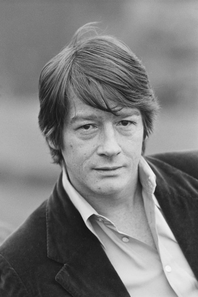 Resultado de imagen para actor john hurt 1980