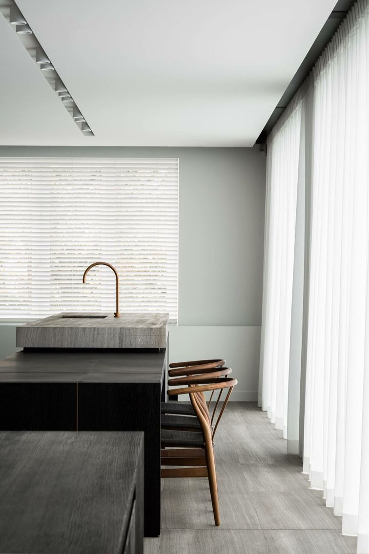 Snake Ranch | life1nmotion: Clean minimalist interior ...