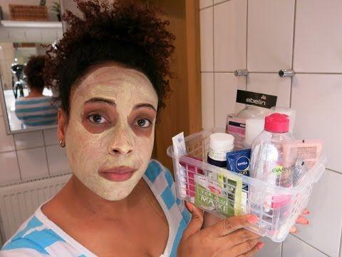 Youtube - Rutina Facial Completa para piel seca con Rosacea