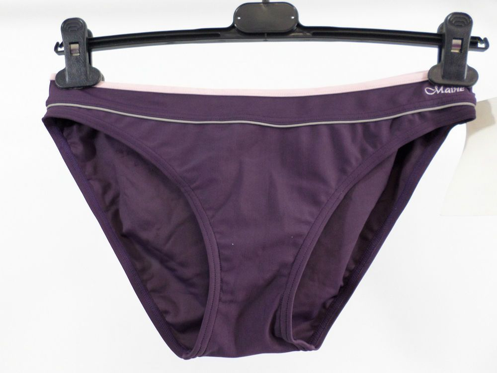 94a44f899751 FOOK WAH MAINE PURPLE BIKINI BOTTOMS BRAND NEW BOX84 21 Q #fashion  #clothing #shoes #accessories #womensclothing #swimwear (ebay link)
