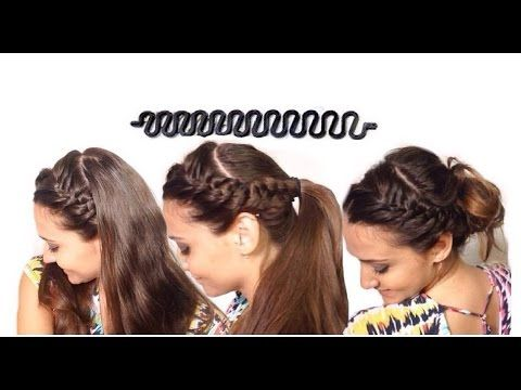 Since I Cannot French Braid My Own Hair I Might Have To Grab One