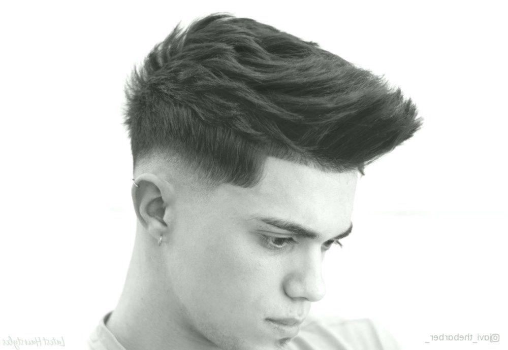 15 Awesome Low Bald Fade Haircuts for Men 15 Awesome Low Bald Fade Haircuts for Men