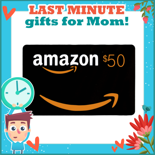 50 Amazon Gift Card Instant Delivery! Amazon gift
