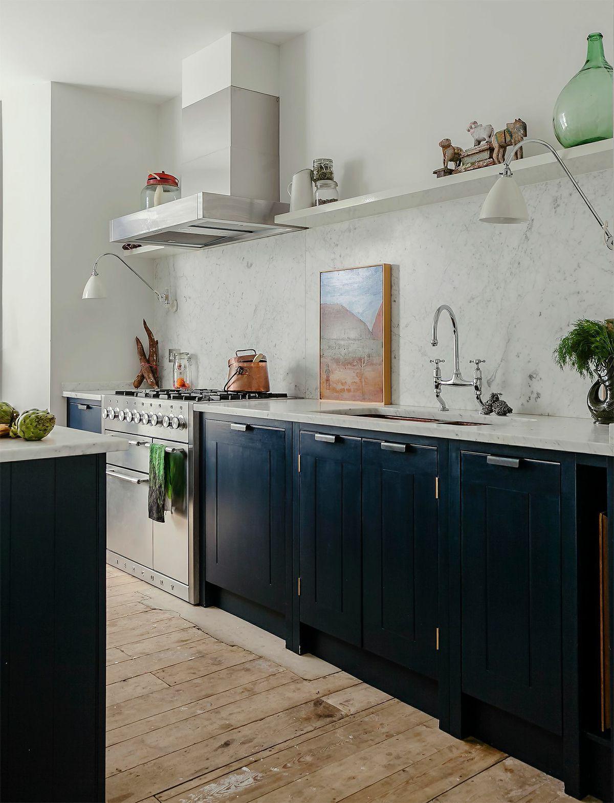 In the kitchen with skye gyngell londonus chef du jour kitchens