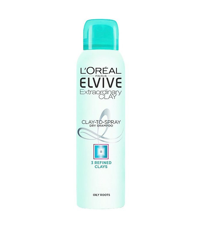 Face Beauty Products Drugstore Dry Shampoo Loreal