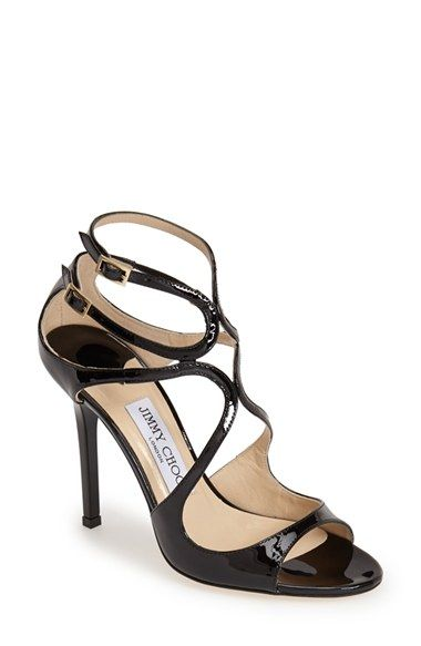 04c4a18cefc Jimmy Choo  Lang  Sandal (Women) available at  Nordstrom