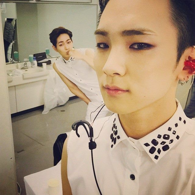 """Key - Instagram Update """"Tokyo Dome has been announced!!! How exciting"""""""