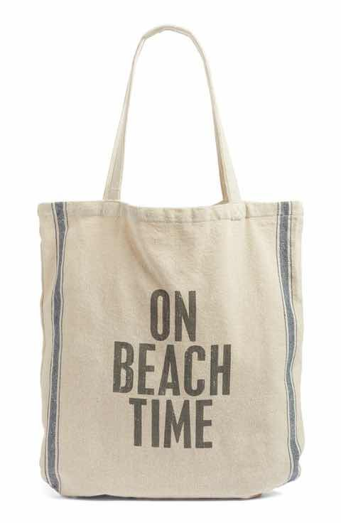 Primitives by Kathy On Beach Time Tote