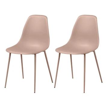 Chaise Chaise Haute De Salle A Manger De Bar La Redoute En 2020 Chaise Chaise Plastique Deco Petit Appartement