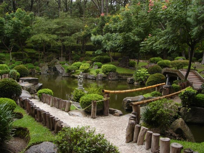Chinese Garden Typical Features And Inspirational Ideas 400 x 300