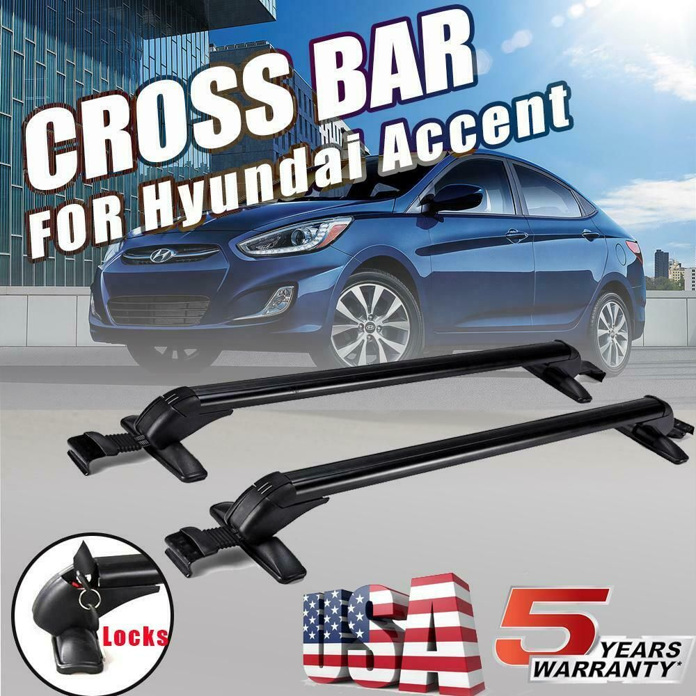 For Chevrolet Cruze Ford Roof Rack Cross Bar Baggage