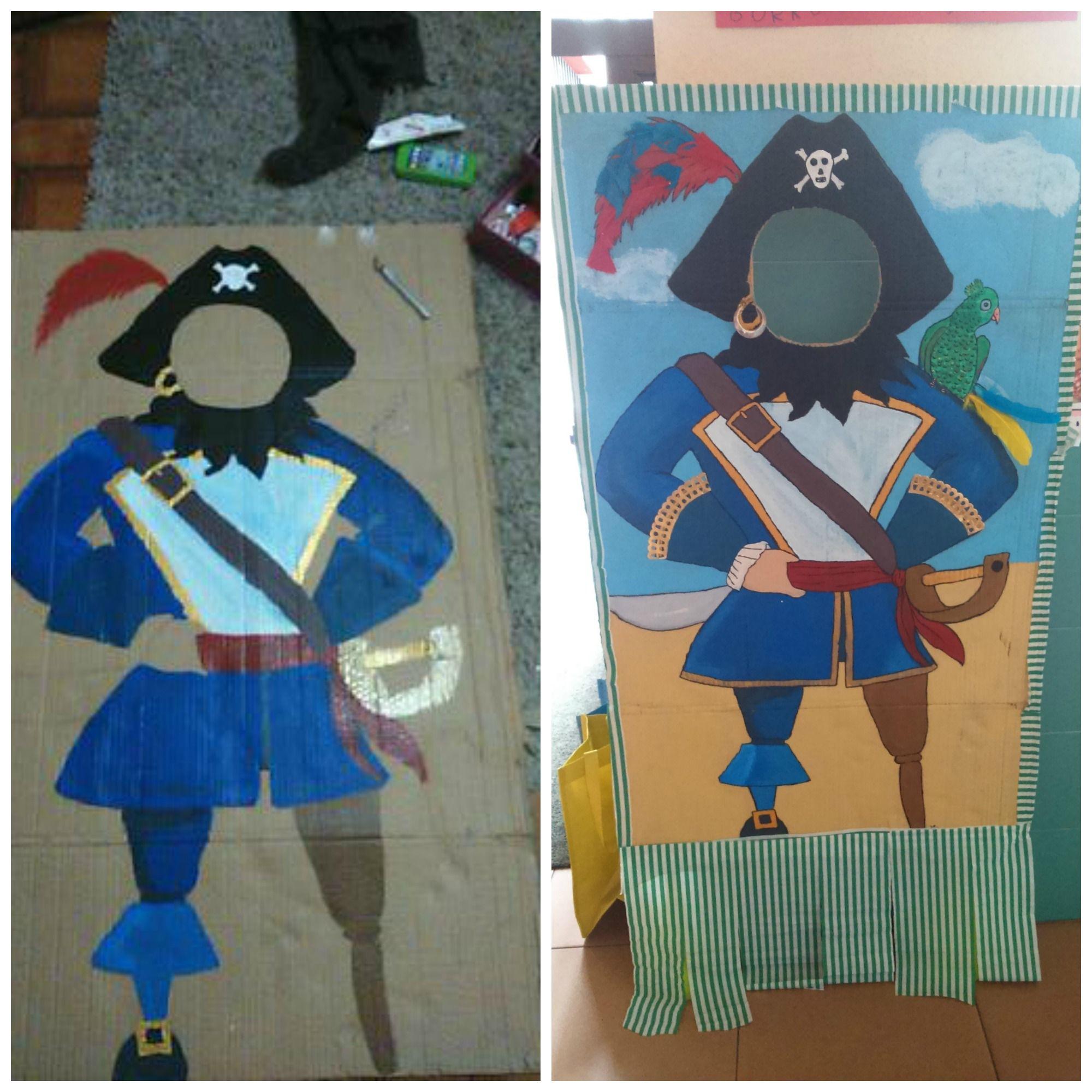 proyecto pirata