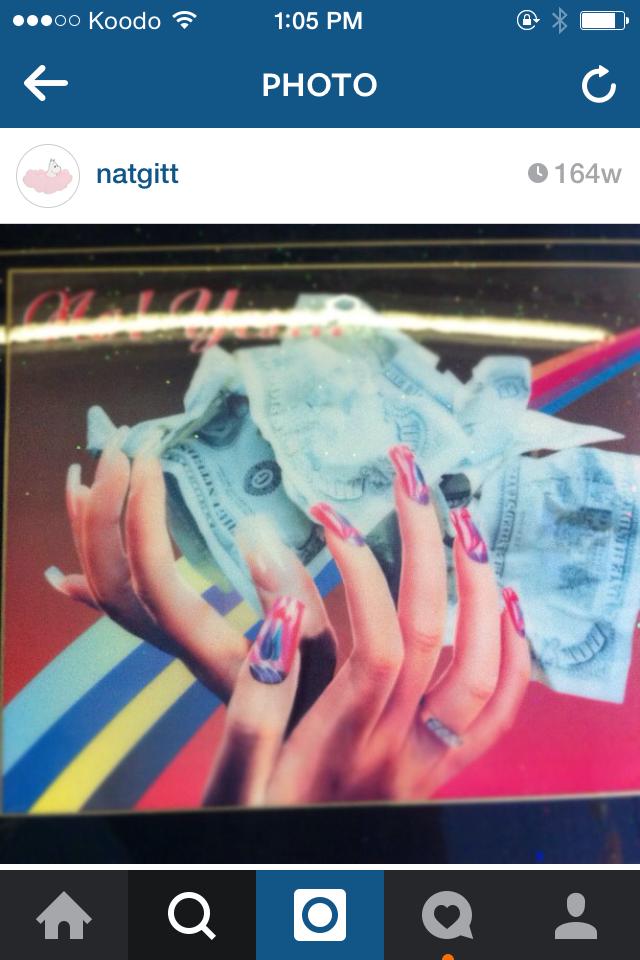 Nail Art Poster Halal Nails Pinterest Art Posters