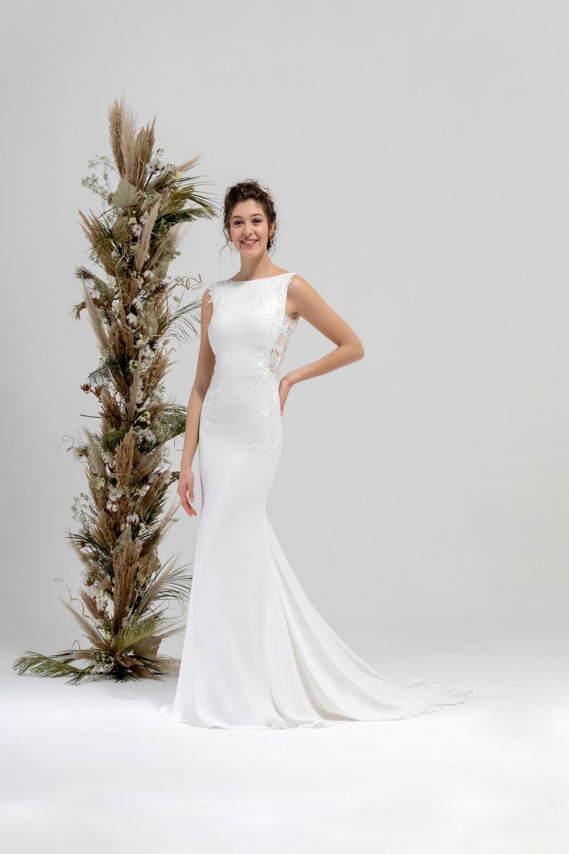 Boutique Les Mariées de Savoie - Robes de