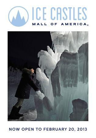 Mall of America #smartforfun.  Less than $100!