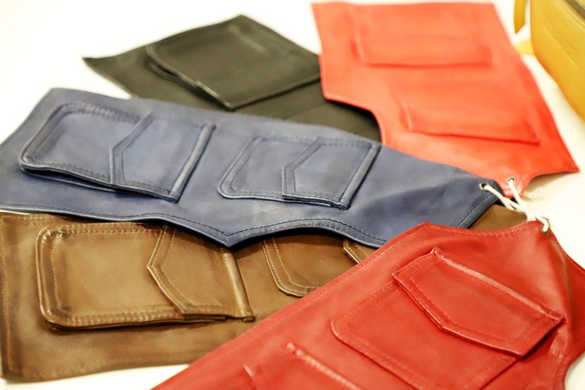 cbec9a730d55 Échantillon de cuir nouvelle collection Rose Garden   LEATHER ...