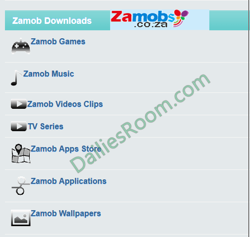 Zamob Download Music Videos Zamob Mp3 Music Games Tv Series Apps