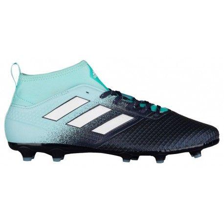 c3e87842a020e Yeezy ACE 17.3 FG-Men s-Soccer-Shoes-Energy Aqua Footwear White ...