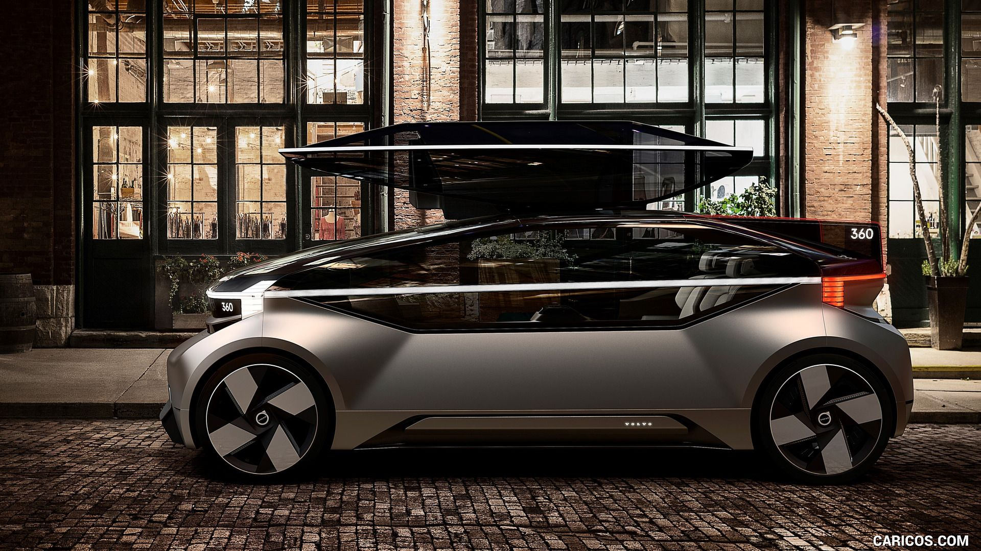 Pin by Gan on Ideas for the House Concept cars, Volvo, Car