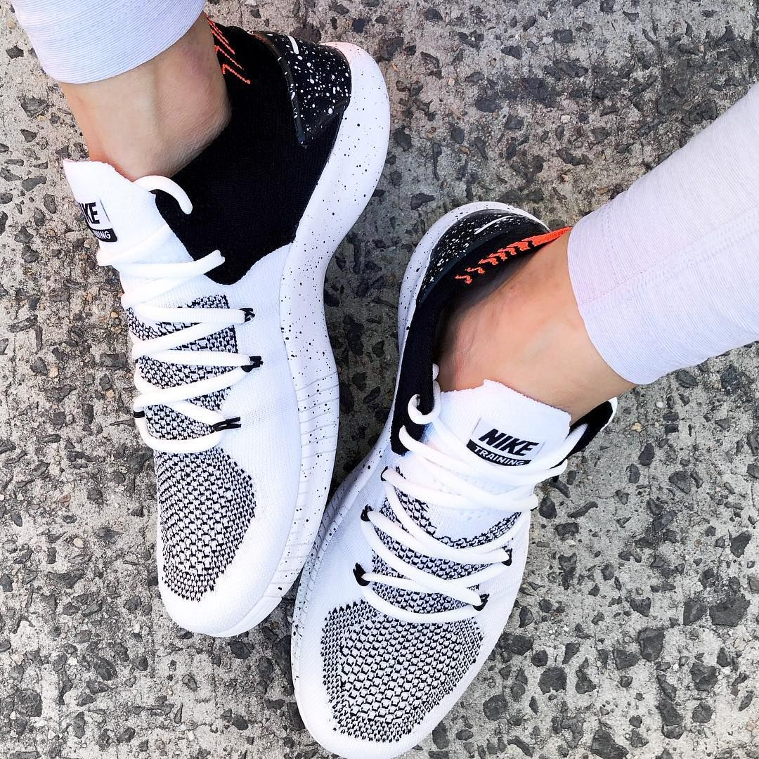 5f081b3255efb The Nike Free TR for women is a sneaker built for a multitude of training  activities from cardio to weight lifting
