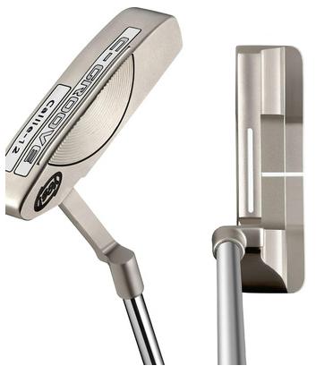 Yes Golf - Callie-12 Putter http://www.golfdiscount.com/yes-golf-callie-12-putter?v=Satin