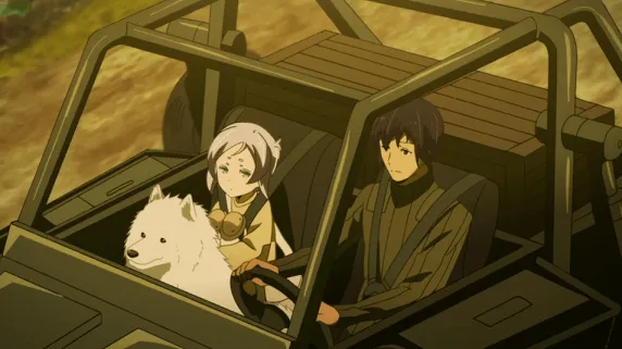 15 Best Adventure Anime 12 in 2020 Anime