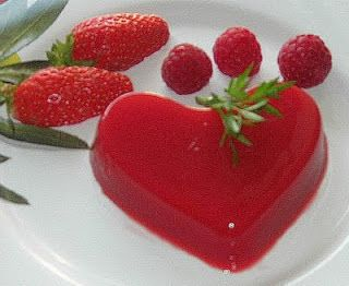 Papolette en cuisine: Gelée simplicime  fraise / framboise