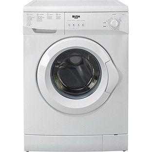 Buy Bush F621QW 6KG Washing Machine- White at Argos.co.uk ...