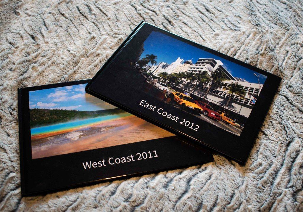 Mon livre photo avec Saal Digital