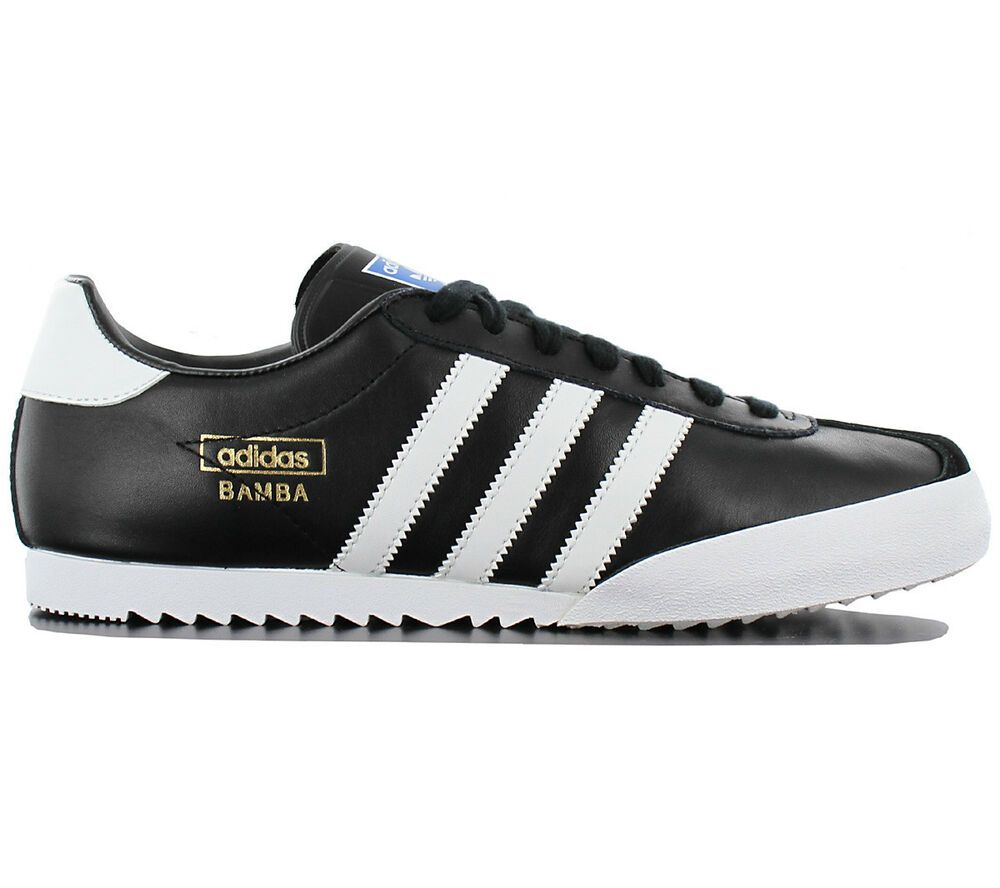 Adidas Originals Bamba Super Men's