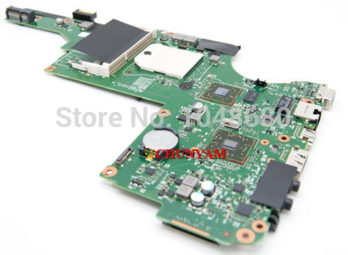 50.00$  Watch here - http://aliqxk.worldwells.pw/go.php?t=32232058868 - Original laptop motherboard 598225-001 for HP Pavilion DV5 DV5-2000 Series Notebook PC system board 100% Tested 90 Days Warranty