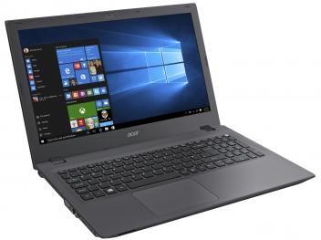 """Notebook Acer Aspire E5 Intel Core i7 6ª Geração - 8GB 1TB LCD 15,6"""" Windows 10"""