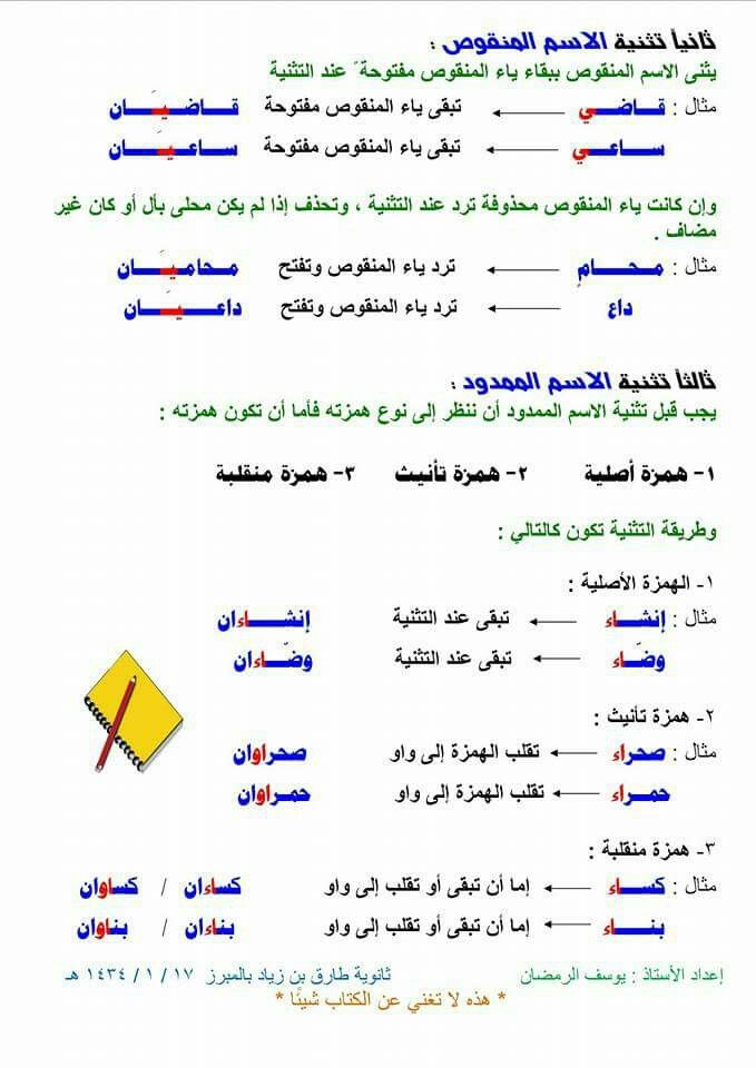 Pin By Ridwan Bashir On لــــغة الضاد Arabic Language Language Arabi