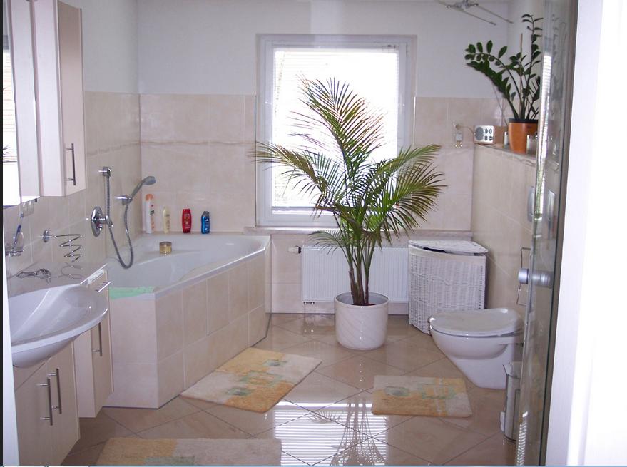 BadezimmerneukostenDieBadezimmersindkühlundgrün - Kosten badezimmer neu