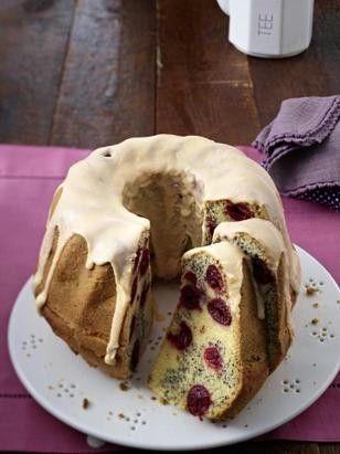 eierlik r kirsch gugelhupf rezept kuchen pinterest kuchen cake und muffins. Black Bedroom Furniture Sets. Home Design Ideas