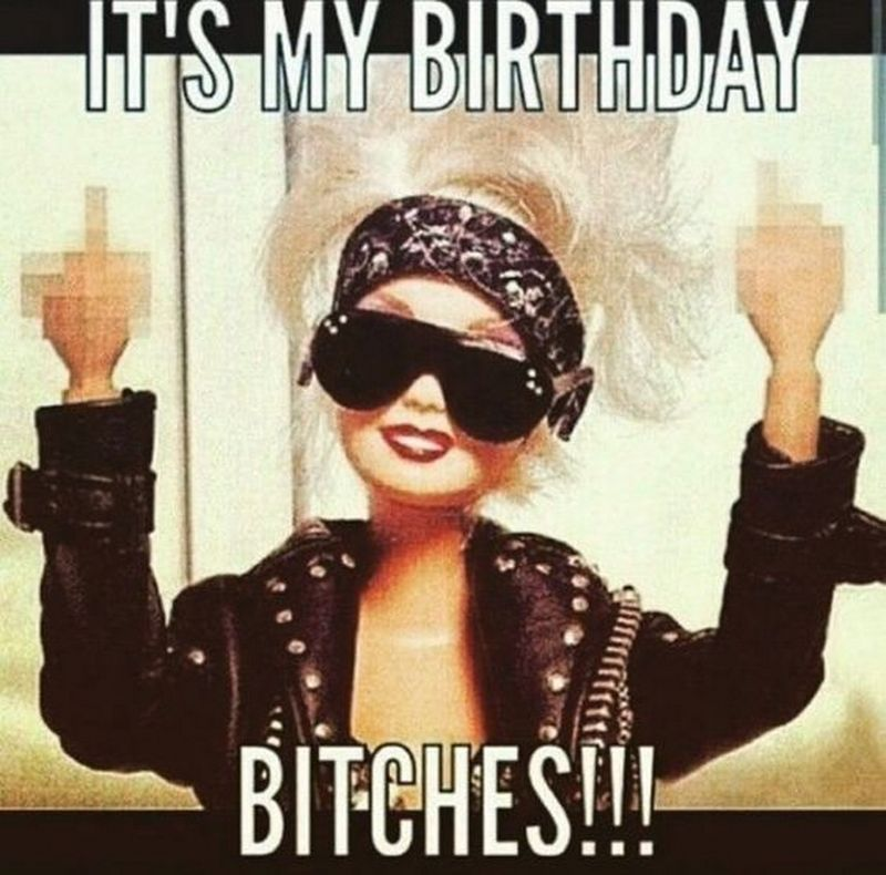101 It's My Birthday Memes to Share Your Birthday Excitement