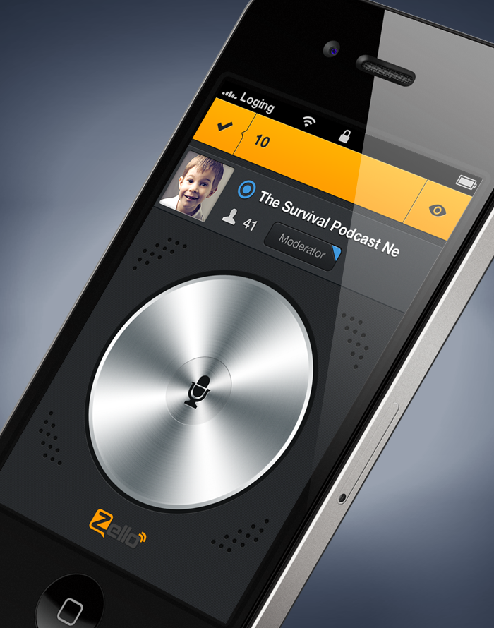 Zello_app_bar_full_size App, User interface design