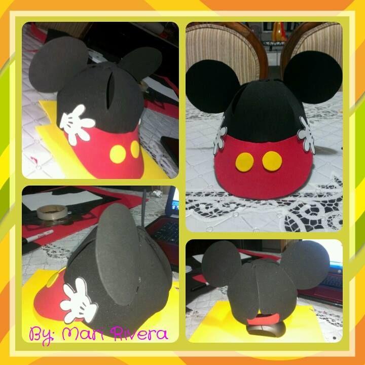 Fiesta de cumpleaños de Mickey Mouse 8d33325ef0d