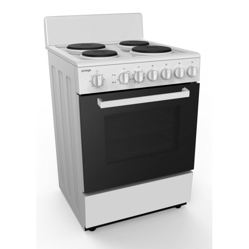 Features Oven fuel: Electric No  of functions: 9 (including