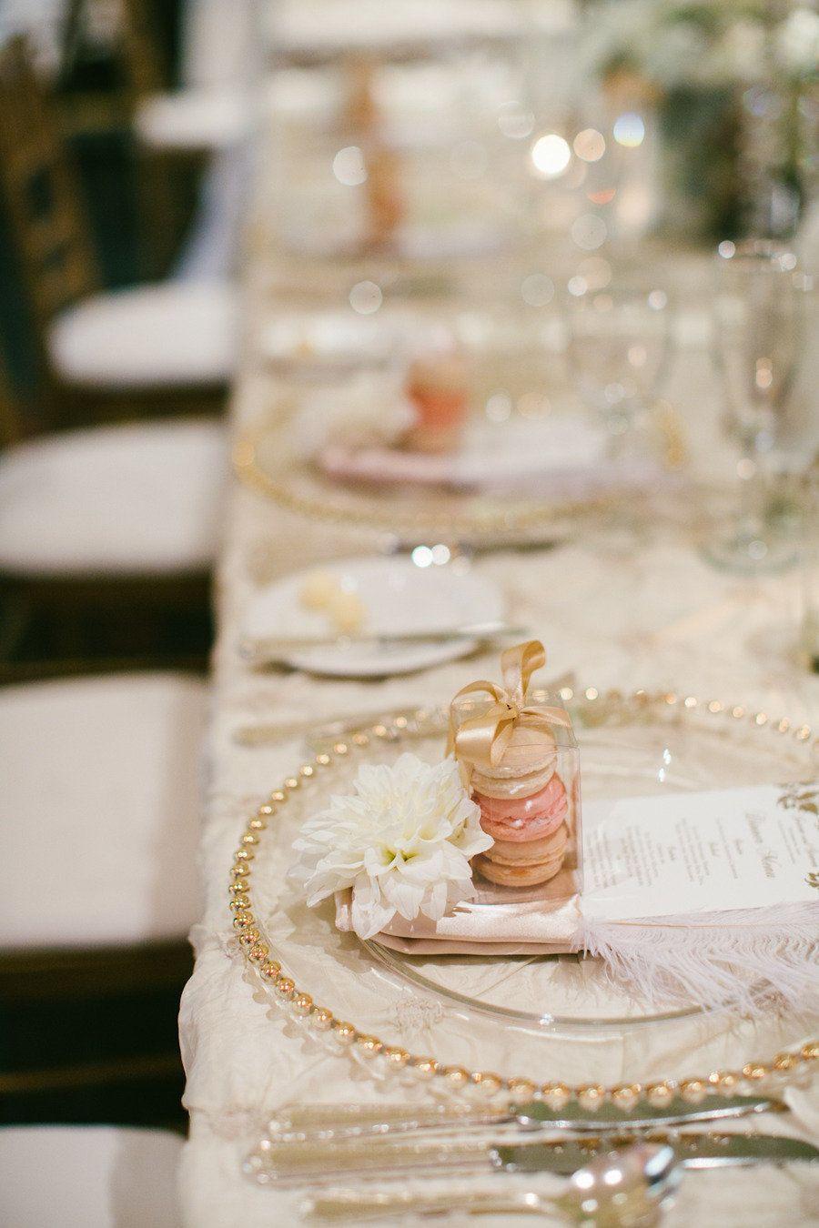 InterContinental Mark Hopkins, San Francisco Wedding from Milou and ...