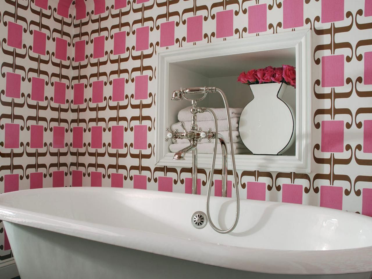 Picks The Hottest Color Right Now Patterns Paper Tile