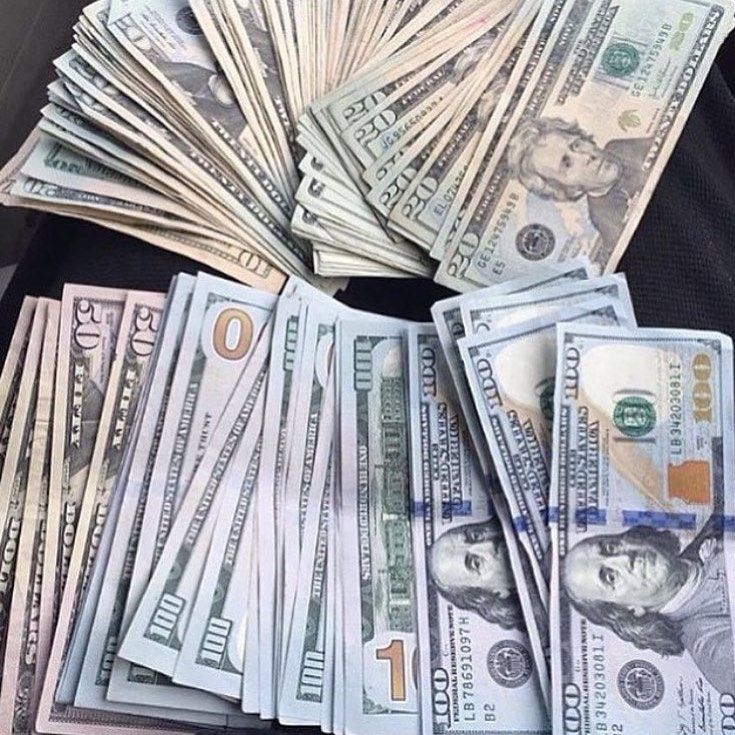 happy customer just cashing out 💯 ATTENTION🚨 If your