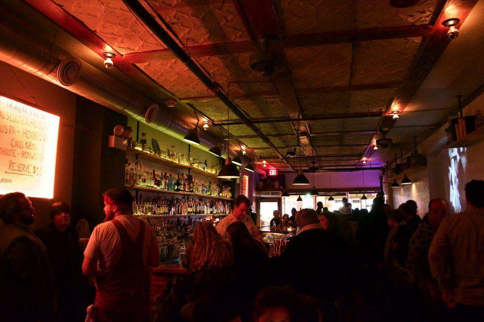 Toronto's best bars 2019: The classics   Cool bars, Wine ...
