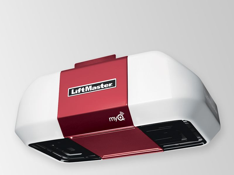 Our Elite Series Will Make You Rethink What S Possible In A Garage Door Opener With A Full Suite Liftmaster Liftmaster Garage Door Opener Garage Door Opener