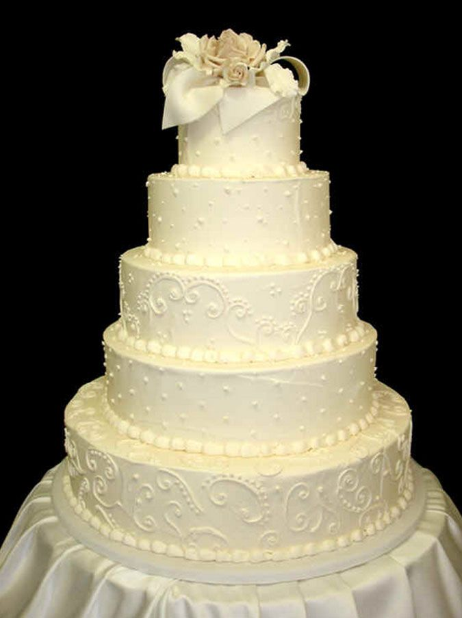 Wedding Cakes - Billie Hendrex Weddings in Dallas Fort Worth Texas ...